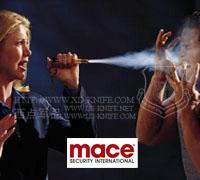 美国MACE警用防身辣椒喷雾
