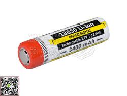加拿大 ARMYTEK 阿米泰克 18650 Li-Ion 3400mAh battery 锂电池 质保2年(现货)