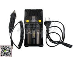 加拿大 ARMYTEK 阿米泰克 Uni C2 Universal Charger 锂电池充电器 质保3年(现货)