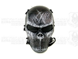 Chiefs 酋长系列 鬼面 Iron Maske 铁面