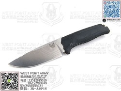 Benchmade ��� 15008-BLK��HUNTϵ�С�S30V�� �������𽺱�С�ԣ��ֻ���