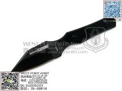 """BlackHawk 15k200Bk Kalista II 美国黑鹰Kalista II 小""""直"""""""