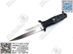"Boker博客 120546W BOOT KNIFE APPLEGATE-FAIRBAIRN阿普尔盖特-费尔贝恩双刃""直"""