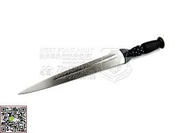 ColdSteel冷钢 88SD Scottish Dirk 苏格兰短剑