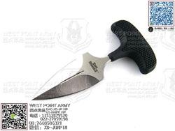 ColdSteel冷钢 12DCSJ1 新版VG-1钢 Safe Marker II 手 刺