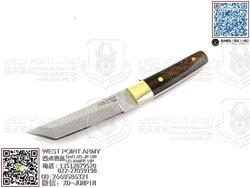 FOX Knives 意大利狐狸 631 迷你小武士刃