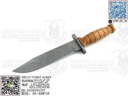 """FOX Knives 意大利狐狸 689 """"DEFENDER 后卫""""君 用""""直"""""""