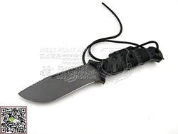 """FOX Knives 意大利狐狸 BF-709 """"TRACKMASTER"""