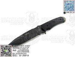 """FOX Knives 意大利狐狸 FX-CED-M2 N690 steel G10柄""""直"""""""