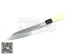 G-sakai 日本 Butcher 屠夫 VG-1 多层锻打 日式厨刃 (现货)