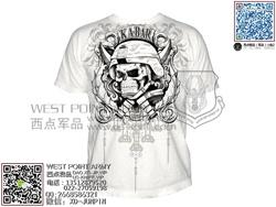 Kabar 卡巴 1719 T恤衫