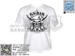 Kabar 卡巴 1722 T恤衫