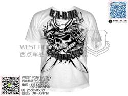 Kabar 卡巴 1726 T恤衫