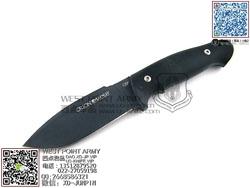 """Viper Knives 意大利毒蛇 V4876BK N690Co钢G-10柄""""直""""(现货)"""