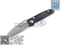 """Viper Knives 意大利毒蛇 V4892BK D2钢 G-10柄""""折"""""""