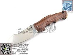 """Viper Knives 意大利毒蛇 V5900CB N690Co 山多木柄""""折"""""""