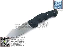 """Viper Knives 意大利毒蛇 V5902BK D2钢 G-10柄""""折"""""""