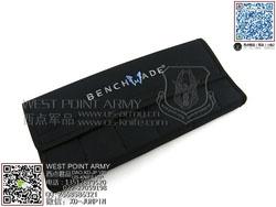 benchamde 蝴蝶 BM981456 黑色工具随身包