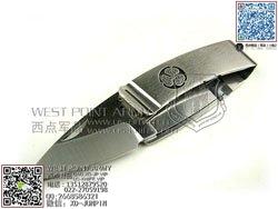 MCUSTA 传世家徽 MC-81 德川氏--葵 钞票夹系列(现货)