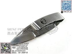 MCUSTA 传世家徽 MC-83(鹤)钞票夹系列