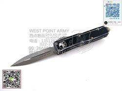 Microtech 微技术 UTX-85  UTX-85系列M390 OTF(现货)