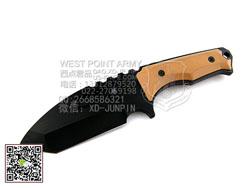 "Medford knife 美国 梅德伏德 ""Empero 帝国""S35VN 定制手工实用Tanto"