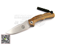 "POHL FORCE 波尔武力 1064 MIKE FIVE BOCOTE 迈克五 BOCOTE- 手工""折"""