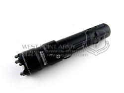 美国赫菲尔HellFighter X-15LED  LED手电 美国SWAT国际特警精英赛的标准装备