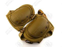 Alta Tactical 50413-14 特种攻坚君方部队勤务专用护膝