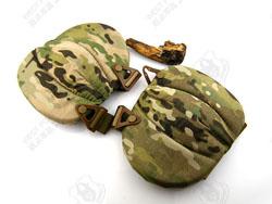 Alta Tactical 50703-16 特种攻坚君方部队勤务专用护膝