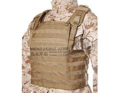 BlackHawk 黑鹰 37CL82CT 轻型突击队侦察胸式背心/棕色(现货)