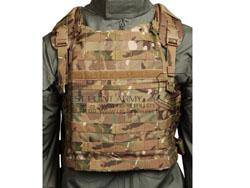 BlackHawk 黑鹰 37CL82MC 轻型突击队侦察胸式背心/迷彩(现货)
