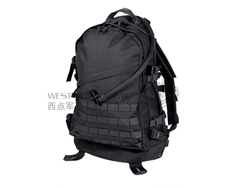 BlackHawk 黑鹰 60PH00BK Phoenix Patrol Pack 凤凰巡逻背包/黑色