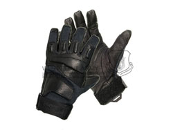 BlackHawk 黑鹰 8114BK S.O.L.A.G. Gloves w/Kevlar 地狱风暴S.O.L.A.G.特种部队特别行动手套/黑色
