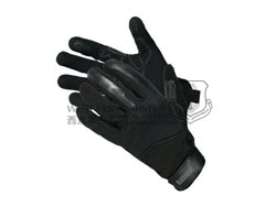 BlackHawk 黑鹰 8153BK CRG2 Cut Resistant Patrol Gloves 防割巡逻手套/黑色