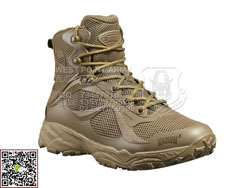 英国 MAGNUM OPUS MID COYOTE 欧普斯6.0 靴子 战术鞋(现货)