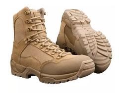英国 MAGNUM 响尾蛇 Sidewinder 沙漠靴战术靴户外登山鞋 (现货)