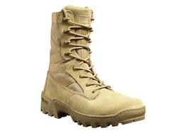 英国 MAGNUM  SPARTANXTB COYOTE 斯巴达城市丛林山地战术靴鞋 泥色 (现货)