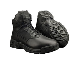 英国 MAGNUM STEALTH FORCE 6.0 SZ(幻影 6.0 SZ)侧拉全能靴(现货)