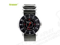 [全球联保] 瑞士机芯 Traser P6502 LONG LIFE 劲能专业表 手表