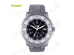 [全球联保] 瑞士机芯 Traser P6506 Commander100 指挥官 君魄 君用手表