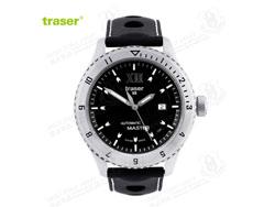 [全球联保] 瑞士机芯 Traser T5402 Classic Automatic Master 经典自动王爵 全自动机械表 手表