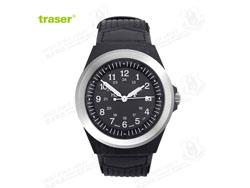 [全球联保] 瑞士机芯 Traser P5900 Type3 美君制式手表