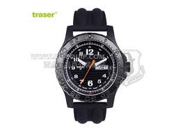 [全球联保] 瑞士原装Traser P6600 Carbon Pro极限运动 君表