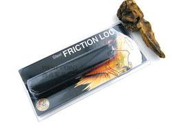 ASP F16DE 16寸阻力锁 Tactical Baton 皮纹手柄 镀镍海君版甩棍