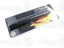 ASP T60KC 26寸 新机械锁 Tactical Baton 新版尾盖按压 泡棉手柄黑铬版甩棍