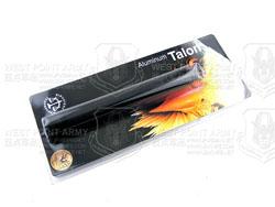 ASP T50AB 21寸 新机械锁 尾部按钮 轻版 Tactical Baton 泡棉手柄黑铬版甩棍