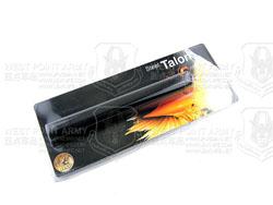 ASP T50KB 21寸 新机械锁 尾部按钮 重版 Tactical Baton 泡棉手柄黑铬版甩棍(现货)