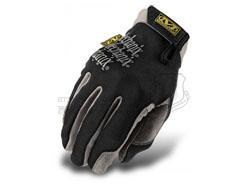 Mechanix 超级技师 Utility Glove 轻量多用途手套 黑色