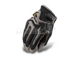 Mechanix 超级技师 Impact Protection 冲击防护手套 黑色 (特价-现货)